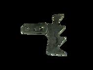 Husqvarna 40, 45 Jonsered 2041, 2045 Partner P400, P410, P450, P460, P490, P500, P510, P540 felling spike 506014901