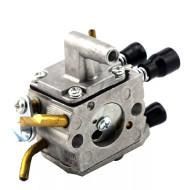 Carburetor For Stihl FS120 FS200 FS250 FS300 FS350 FS380 HT250 BT120 BT121 120C HT250 Trimmer  Brush Cutter OEM# 4134 120 0603