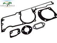 HUSQVARNA 61 266 268 272 chainsaw gasket set