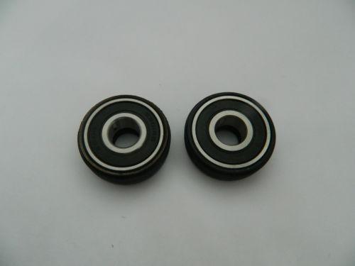 PARTNER 350 351 370 371 390 420 chainsaw crank main bearings oil seals x 2