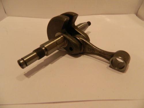 STIHL MS 341,MS 361 chainsaw crankshaft crank