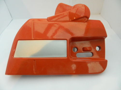 HUSQVARNA 345 350 351 353 357 359 chainsaw clutch cover ,chainbrake