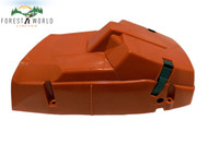 Husqvarna 365,372 chainsaw top cover,new,air filter cover included