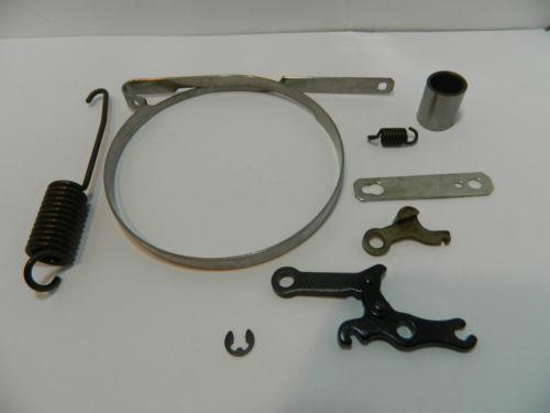 Stihl 029,039,MS290,MS390 chainbrake brake kit,band,spring,levels,clip