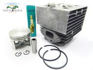 Stihl BR400, BR420, BR380, SR420, SR400 leaf blower cylinder & piston kit