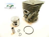 Husqvarna 455 Rancher 455 E chainsaw cylinder & piston kit,47 mm