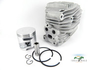 Husqvarna K 750 K 760 concrete stone saw cylinder & piston kit,top quality kit
