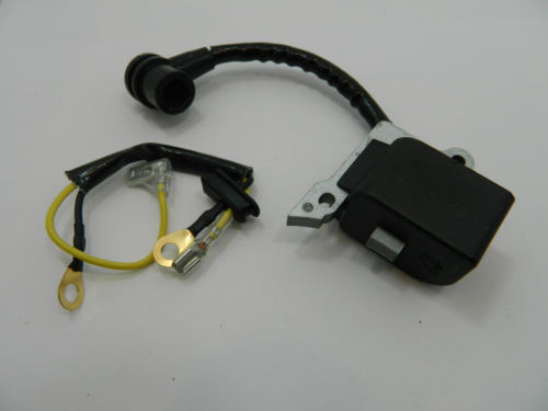 HUSQVARNA 137 142 chainsaw ignition coil module