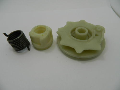 HUSQVARNA 136 137 141 142 chainsaw recoil starter pulley kit