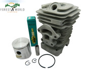 HUSQVARNA 235,235 E chainsaw cylinder & piston kit,Big Bore,39 mm