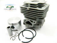 OleoMac 753,Efco 8530 cylinder & piston kit,45 mm,Chrome ,611 120 35C
