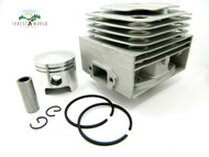 Kawasaki TD 40 strimmer brushcutter cylinder & piston kit,40 mm