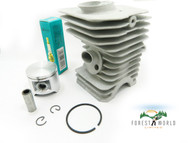 HUSQVARNA 40,240 R ,Jonsered GR41 RS41 2041 cylinder & piston kit,40 mm