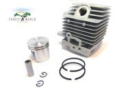 Stihl FS75, FS80, FS85, HS75, HS80 cylinder & piston kit,34 mm
