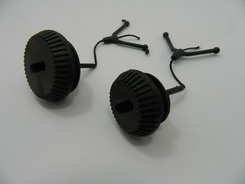 Fuel and oil tank cap for Stihl 024 026 028 038 ,0000 350 0520 & 0000 350 0510 Quality aftermarket spare parts,made in Europe