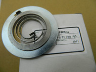 Stihl FS72 FS74 FS76 FS75 FS80 FS80R FS85 FS85R starter spring,OEM 41371901100 Quality aftermarket spare parts,made in Europe