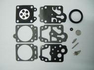 Walbro K20-WYJ Carburetor Repair Rebuild Overhaul Kit,TanakaTBC2000/220/221