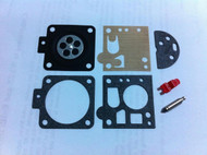Bing H19 Carburetor Repair Rebuild Overhaul Kit,Stihl 038 MS380