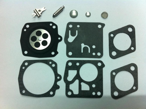 Tillotson RK-21HS Carburetor Repair Rebuild Overhaul Kit,Stihl 041/045/051/056
