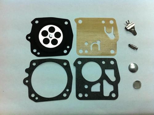 Tillotson RK-28HS Carburetor Repair Rebuild Overhaul Kit,Stihl 088,TS400,TS460
