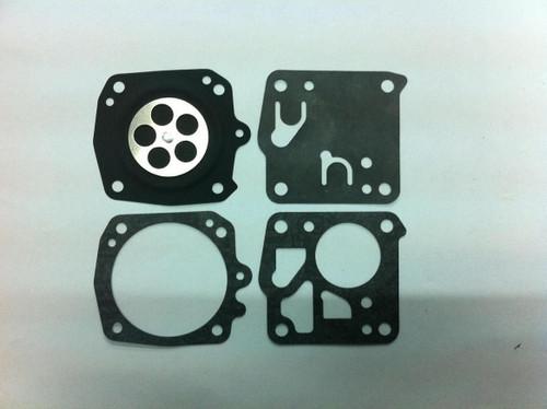 Tillotson DG-3HS Carburetor Repair Rebuild Overhaul Kit,Stihl 051/076/090/TS350