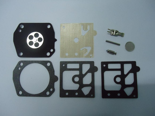 Walbro K10-HD Carburetor Repair Rebuild Overhaul Kit,Stihl Husqvarna Jonsered