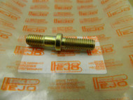 Stihl 030 031 032 041G 041 041AV 056 045 collar screw,bar stud,1110 664 2400 Quality aftermarket spare parts,made in Europe