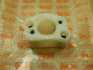 Husqvarna 266,66 intake manifold,spacer,carb adaptor,503 49 24-01 Quality aftermarket spare parts,made in Europe