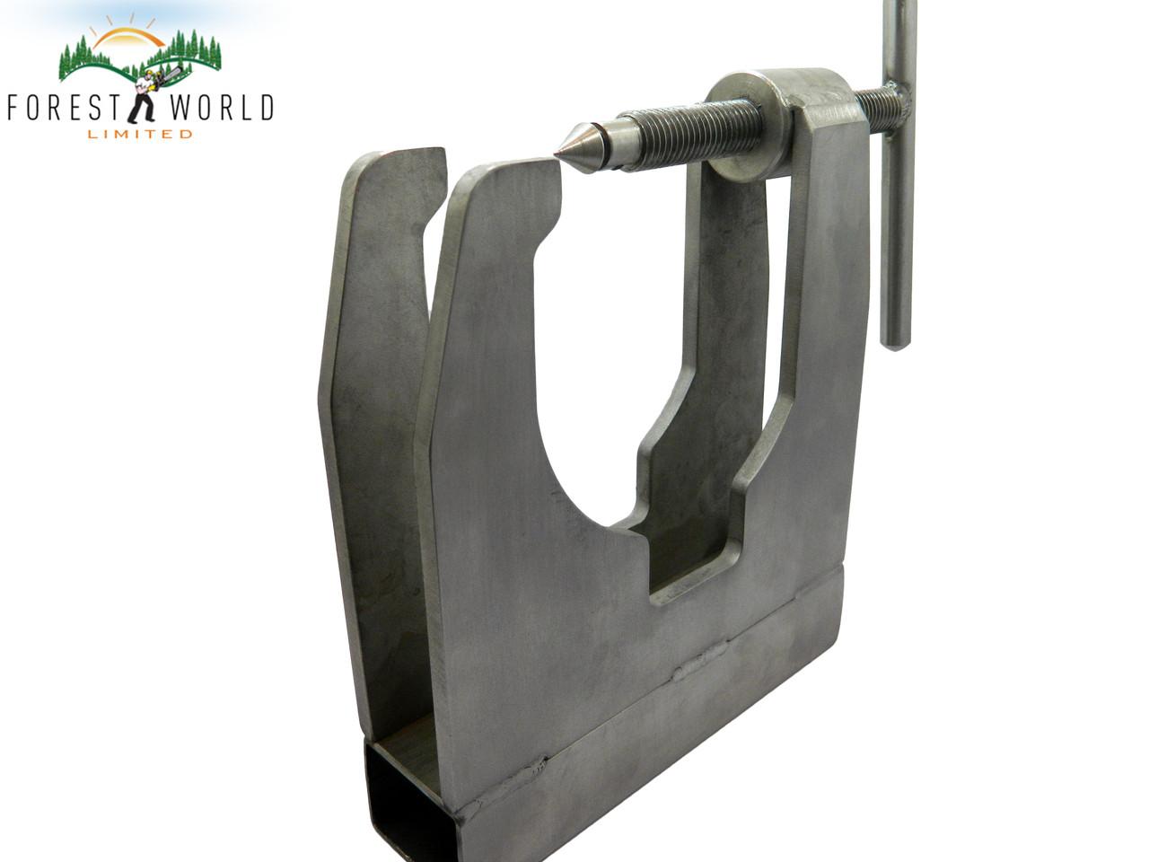 Husqvarna & Jonsered chainsaw crankcase splitter tool,chainsaw repair shop  equipment