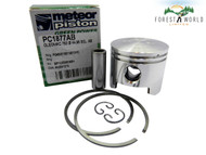 Oleo Mac 453 BP,753 S/T,755 piston kit,45 mm,61112035,Made in Italy by METEOR
