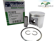 Husqvarna 365,365 xp piston kit,48 mm,503 69 13-03,Made in Italy by METEOR