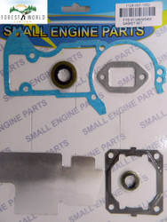 Stihl 046,MS 460 gasket set ,oil seals included,1128 007 1052