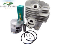 Stihl MS 261 chainsaw cylinder & piston kit,44,7 mm,new,1141 020 1200