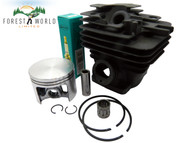 Stihl MS 361 cylinder & piston kit,BIG BORE,49 mm,Nikasil coated,1135 020 1210