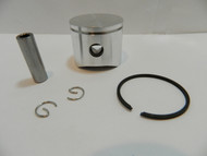 HUSQVARNA 36, 136,137 chainsaw piston & ring kit