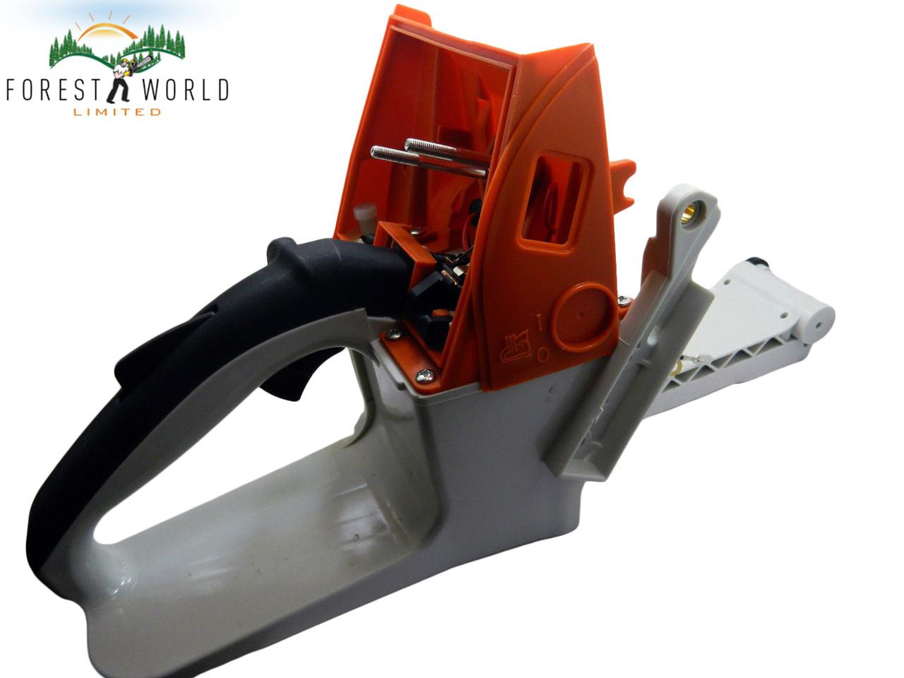Chainsaw Parts Online