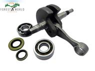 Stihl MS660 066 MS650 crankshaft crank & main bearings & seals