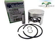 Stihl FS 420,FS 550 piston kit,46 mm,4116 030 2005
