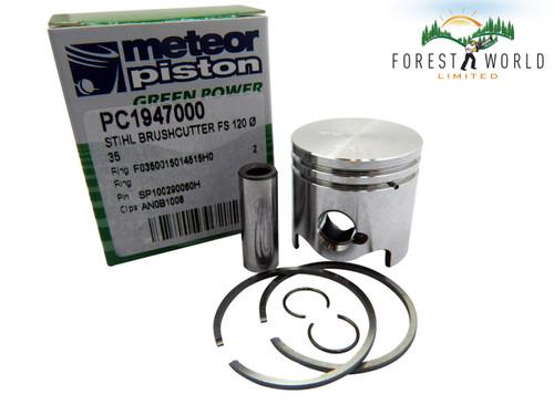 Stihl FS 120 piston kit,35 mm,4134 030 2011