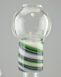 BIG J - Worked Dome w/ Handworked Joint - 18mm - #5