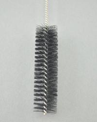 """SCRUBBERZ - Nylon Pipe Cleaning Brush with 0.6"""" Diameter Brush Head"""