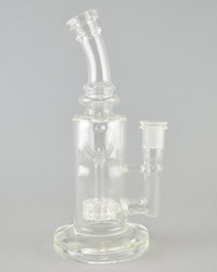 BARE - Matrix Perc Incycler Tube w/ 14mm Female Joint