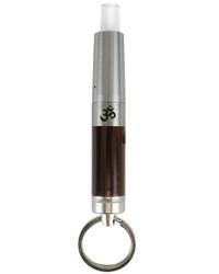 APOLLO AIRVAPE - Om Key-Chain Oil Pen w/ Double Quartz Coil Atomizer