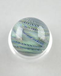 ATISCHLER - Fractal Mini Glass Marble