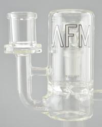 AFM - Turbine Ash Catcher w/ 14mm Joint & 90* Angle (Pick a Color)