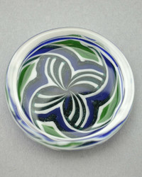 HEFE - Heady Handmade Glass Dish - #2