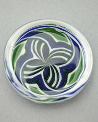 HEFE - Heady Handmade Glass Dish - #2