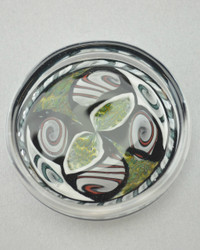 HEFE - Heady Handmade Glass Dish - #3