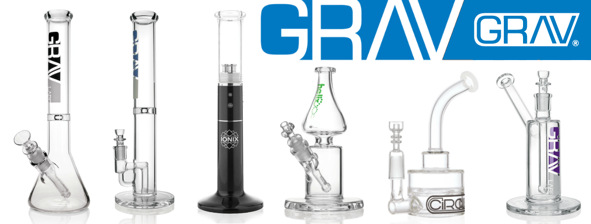 Grav Labs Glass