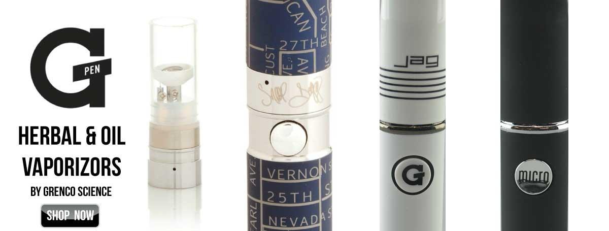G-Pen Oil Pens